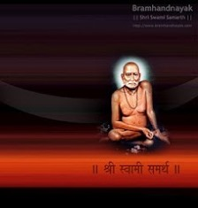 Swami Samarth Fear not I am behind you